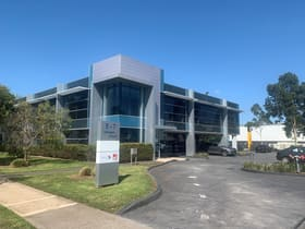 Offices commercial property for lease at 2/5-7 Compark Circuit Mulgrave VIC 3170