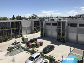 Offices commercial property for lease at 44/131 Hyde Street Yarraville VIC 3013