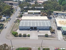 Factory, Warehouse & Industrial commercial property for lease at 21 Enterprise Drive Tomago NSW 2322