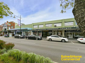 Offices commercial property for lease at Shop 9 & 10/81-95 Argyle Street Camden NSW 2570
