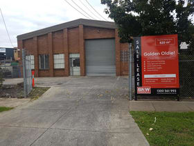 Showrooms / Bulky Goods commercial property for lease at 59 Temple Drive Thomastown VIC 3074