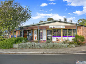 Shop & Retail commercial property for lease at 21/22-24 Kenthurst Road Dural NSW 2158
