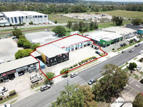Showrooms / Bulky Goods commercial property for lease at 27 Old Pacific Highway Yatala QLD 4207