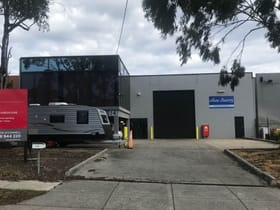 Factory, Warehouse & Industrial commercial property for lease at 14 Neutron Place Rowville VIC 3178