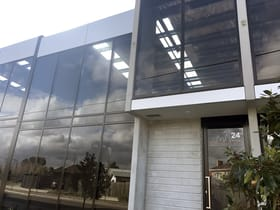 Factory, Warehouse & Industrial commercial property for lease at 24/46 Graingers Road West Footscray VIC 3012