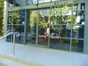 Offices commercial property for lease at Suite  8/620 Macauley Street Albury NSW 2640