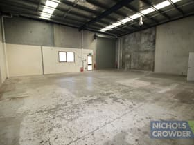 Industrial / Warehouse commercial property for lease at 3/82 Brunel Road Seaford VIC 3198