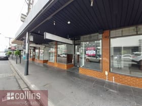 Shop & Retail commercial property for lease at 283 Glenferrie  Rd Malvern VIC 3144