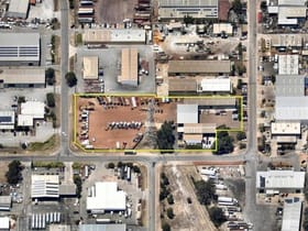 Industrial / Warehouse commercial property for sale at 33 Rothschild Place Midvale WA 6056