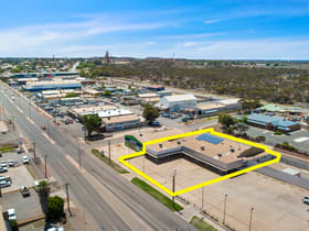 Showrooms / Bulky Goods commercial property for lease at 179 Boulder Road South Kalgoorlie WA 6430
