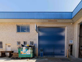 Factory, Warehouse & Industrial commercial property for lease at 3/14 Nello Place Wetherill Park NSW 2164