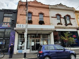Retail commercial property for lease at 165A St Georges Road Fitzroy North VIC 3068