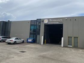 Industrial / Warehouse commercial property for lease at Unit 17/28 Vore Street Silverwater NSW 2128
