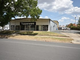 Showrooms / Bulky Goods commercial property for lease at 1/597 Ebden Street Albury NSW 2640
