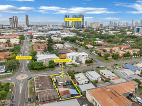 Showrooms / Bulky Goods commercial property for sale at 28 George Street Southport QLD 4215