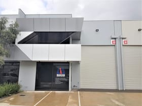 Showrooms / Bulky Goods commercial property for lease at 13/326 Settlement Road Thomastown VIC 3074