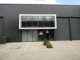 Factory, Warehouse & Industrial commercial property for lease at 3/8a Railway Avenue Oakleigh VIC 3166