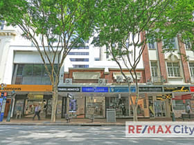 Showrooms / Bulky Goods commercial property for lease at Shop 5/158 Adelaide Street Brisbane City QLD 4000