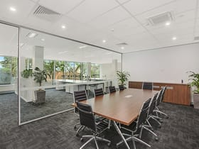 Offices commercial property for lease at 110 Pacific Highway St Leonards NSW 2065