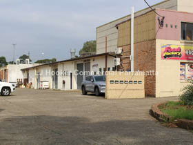 Factory, Warehouse & Industrial commercial property for lease at 5/14 Anvil Road Seven Hills NSW 2147