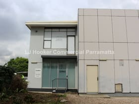Offices commercial property for lease at 1A/241-245 Pennant Hills Road Carlingford NSW 2118