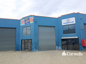 Factory, Warehouse & Industrial commercial property for lease at 2/21 Olympic Circuit Southport QLD 4215
