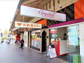 Medical / Consulting commercial property for lease at Shop 3/227 Forest Road Hurstville NSW 2220