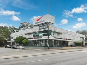 Factory, Warehouse & Industrial commercial property for lease at 126 Parramatta Road Auburn NSW 2144