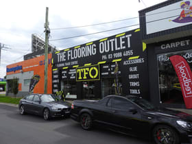 Showrooms / Bulky Goods commercial property for lease at 833 Nepean Highway Brighton VIC 3186
