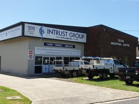 Factory, Warehouse & Industrial commercial property for lease at 17/202 McCormack Street Manunda QLD 4870