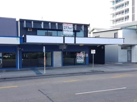 Offices commercial property for lease at First Floor/53 Spence Street Cairns City QLD 4870