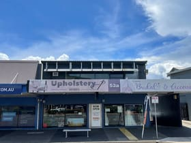 Showrooms / Bulky Goods commercial property for lease at First Floor/53 Spence Street Cairns City QLD 4870