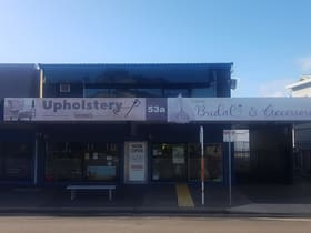 Shop & Retail commercial property for lease at First Floor/53 Spence Street Cairns City QLD 4870