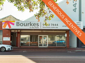Offices commercial property for lease at 459 Albany Highway Victoria Park WA 6100