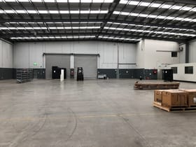 Factory, Warehouse & Industrial commercial property for lease at 4 Transit Drive Campbellfield VIC 3061