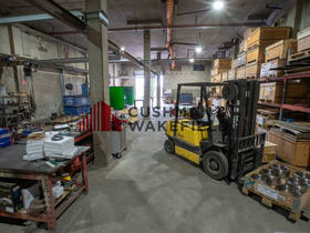 Industrial / Warehouse commercial property for lease at Riverstone NSW 2765