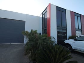 Factory, Warehouse & Industrial commercial property for lease at Unit 3/15 Arduina Street Somerville VIC 3912