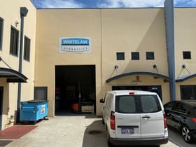 Factory, Warehouse & Industrial commercial property for lease at 5/1 President Street Welshpool WA 6106