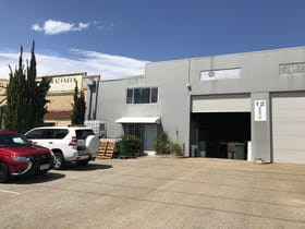 Industrial / Warehouse commercial property for lease at 12A Bowen Street Kardinya WA 6163