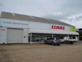 Development / Land commercial property for lease at 51 Carrington Road Torrington QLD 4350
