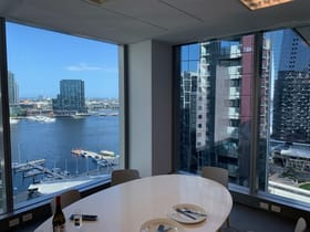 Offices commercial property for lease at 1420&1421/401 Docklands Drive Docklands VIC 3008