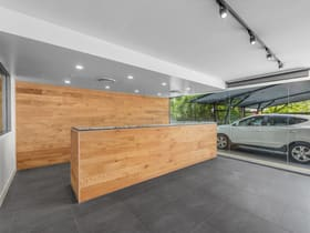 Showrooms / Bulky Goods commercial property for lease at 12 Thompson Street Bowen Hills QLD 4006
