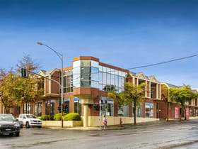 Offices commercial property for lease at 8B/107 Burgundy Street Heidelberg VIC 3084