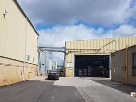 Factory, Warehouse & Industrial commercial property for lease at Area 8+9/30-38 South Road Braybrook VIC 3019