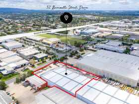 Showrooms / Bulky Goods commercial property for lease at 32 Bernoulli Street Darra QLD 4076
