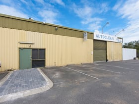 Industrial / Warehouse commercial property for lease at 19/1 Baden Street Osborne Park WA 6017