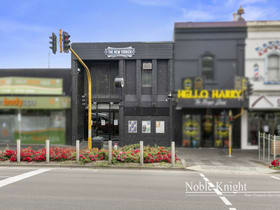 Shop & Retail commercial property for lease at 243 Main Street Lilydale VIC 3140