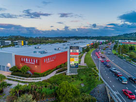 Showrooms / Bulky Goods commercial property for lease at 11-55 Maroochy Boulevard Maroochydore QLD 4558