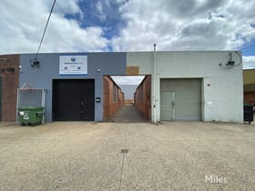 Industrial / Warehouse commercial property for lease at 2/33 Mologa Road Heidelberg West VIC 3081