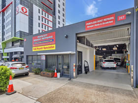 Industrial / Warehouse commercial property for lease at 287 King Street Mascot NSW 2020